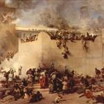 Nacimiento y legado del judaísmo rabínico