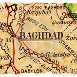 Bagdad y los Gueonim
