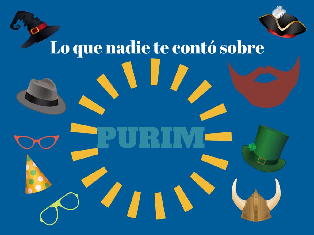 ¿Cuál es la mejor broma de Purim