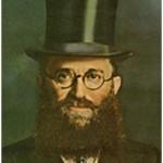 El Jazán Yoseele Rosenblatt (primera parte)