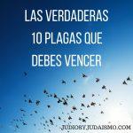 Las Verdaderas 10 Plagas que debes Vencer: la #9 ha sido mi gran desafío